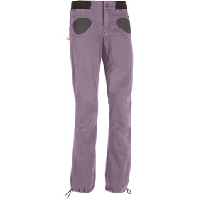 E9 Onda Story Climbing Trousers Women heather